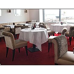 Restaurant Brasserie Le Carr� D�couverte Brest, Finist�re (29)
