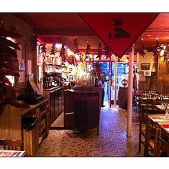 cadeau restaurant paris chez papa 13 paris. Black Bedroom Furniture Sets. Home Design Ideas