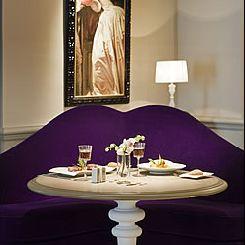 Restaurant La Table Du Roi Grand H Tel Roi Ren Aix En Provence Bouches Du Rh Ne 13