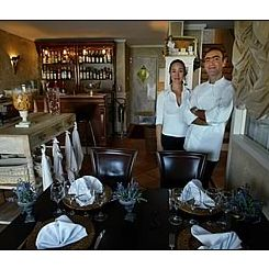 Restaurant le bouchon la mer martigues bouches du rh ne 13 for Restaurant le miroir martigues
