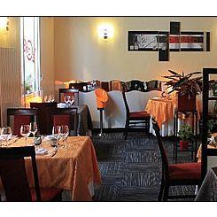 restaurant le coh d couverte pessac gironde 33