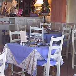 Restaurant Le Portanel Bages, Aude (11)