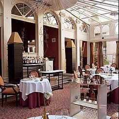 Restaurant les jardins de l 39 op ra toulouse haute garonne 31 - Stephane tournie les jardins de l opera ...