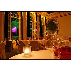 Restaurant Pershing Hall Paris 08