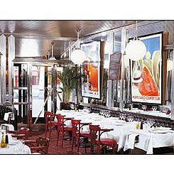 Restaurant brasserie lutetia paris paris - Brasserie lutetia paris ...