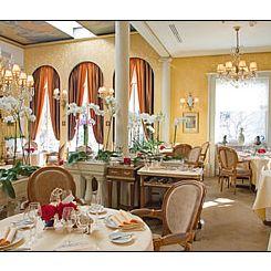 banquet paris