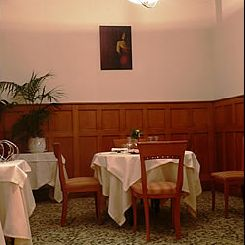 Restaurant Les Ambassadeurs Saint Chamond Loire