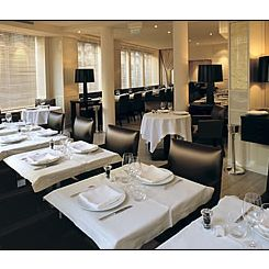 Restaurant Paris 02 Drouant Tentation
