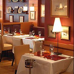 Coffret cadeau restaurant et gastronomie restaurant groupe paris id al gourmet - Restaurant le comptoir des voyages la rochelle ...