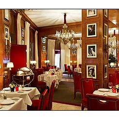 Restaurant Paris 08 Fouquet's