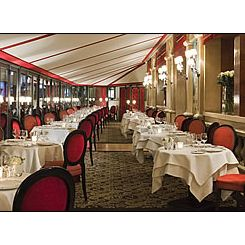 Restaurant Fouquet's Paris 08