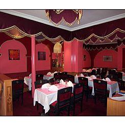 Restaurant maison de kashmir paris paris 75 for Maison du luxembourg restaurant