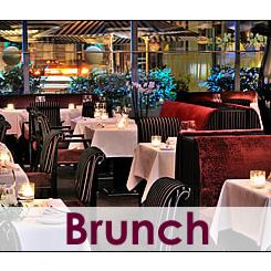 Restaurant Paris 08 H�tel du Collectionneur Brunch