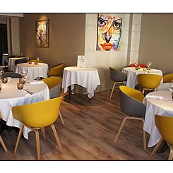 Restaurant Paris 17 La Braisi�re