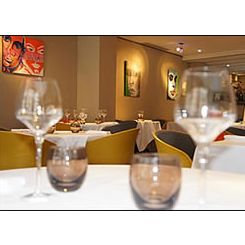 Restaurant La Braisi�re Paris 17