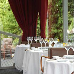 Restaurant le jardin des sens montpellier h rault 34 - Jardin des sens restaurant montpellier ...
