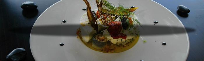 Multirestaurant Saveurs invitation