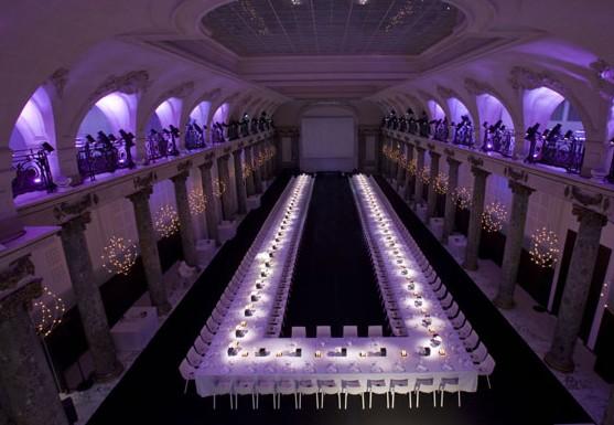 Repas entreprise dans un lieu exceptionnel paris restaurant groupe paris 75 - Lieu exceptionnel paris ...