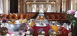 Séminaire résidentiel Séminaire hôtel luxe