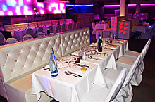 Soire dansante club branch des Champs Elyses Paris 8 restaurant groupe Paris 8