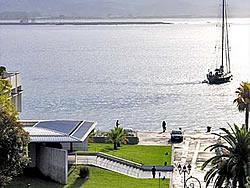 Séminaire résidentiel Séminaire au bord de l'eau