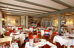 restaurant groupe paris