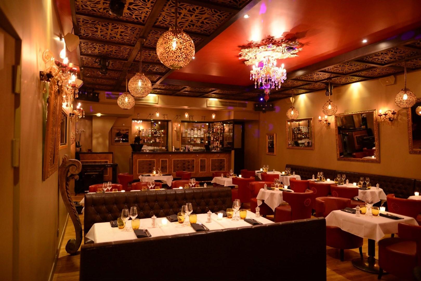 Privatisation restaurant ou lieu paris de 80 150 personnes - Lieu exceptionnel paris ...
