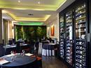 Restaurant Nice Aphrodite David Faure