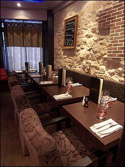 Restaurant Saint Germain En Laye Musique