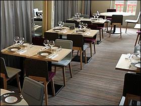 restaurant d 39 affaires en province avec id al gourmet. Black Bedroom Furniture Sets. Home Design Ideas