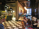 Restaurant Paris Au Clocher de Montmartre, Antoine Heerah