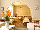 Restaurant Cairanne Auberge Castel Mire�o