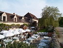 Restaurant Nitry Auberge la Beursaudiere