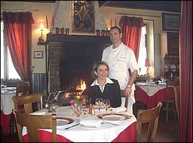 Restaurant Lys St Georges