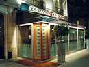 Restaurant Paris Le Relais d'Auteuil