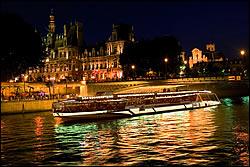 Bateaux Mouches Prestige Paris 75008
