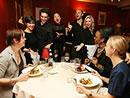Restaurant Paris Bel Canto Hotel de Ville