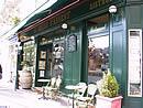 Restaurant Paris Au Belier d'Argent