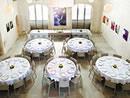 Restaurant Beauvoir en Royans Bistro des Carmes