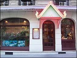 Boua Thai Paris 75010
