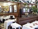 Restaurant Paris Brasserie Balzar