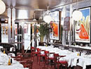 Restaurant Paris Brasserie Lutetia Jazz