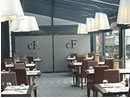 Restaurant Lyon Caf Franais