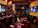 Restaurant Paris Caf� Rive Droite Karaok�