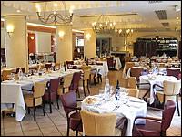 Cap sud holiday inn bougival bougival yvelines 78 for Restaurant bougival
