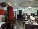 Restaurant Paris Caprice Caf�