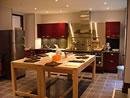 Restaurant Paris Cours de cuisine Chef Martial Tentation