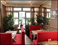 Chez Cecile Restaurant Paris