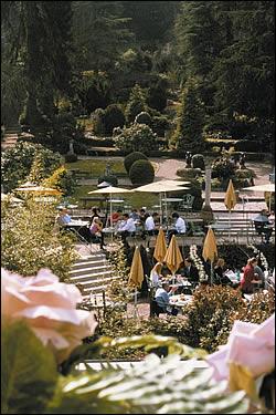 Chez cl ment bougival for Restaurant bougival