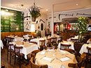 Restaurant Paris C�t� Vignes Tradition